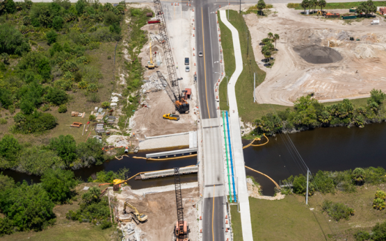 771 Gasparilla Road Improvements
