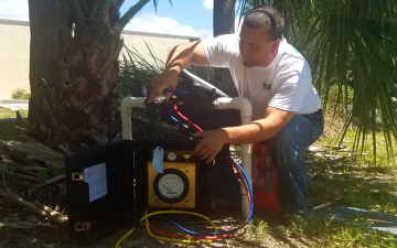 SED Ancillary Services Backflow Prevention