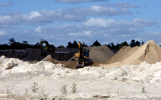 Waterside Excavation and Recycling Facility