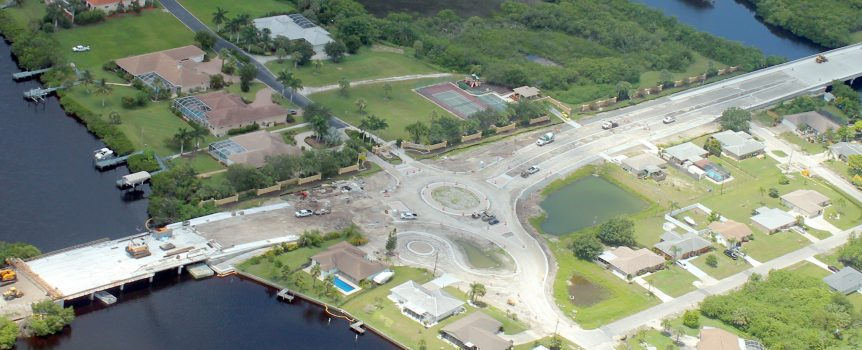 Edgewater Drive August 29th Update
