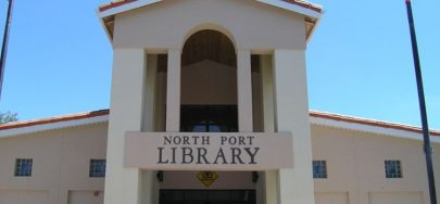 North Port Library
